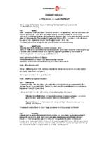 2008 protokoll Internasjonalt Forum