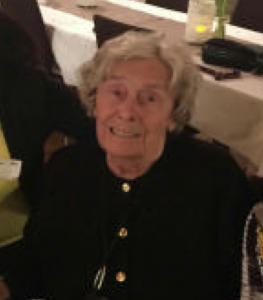 Helga Strømme