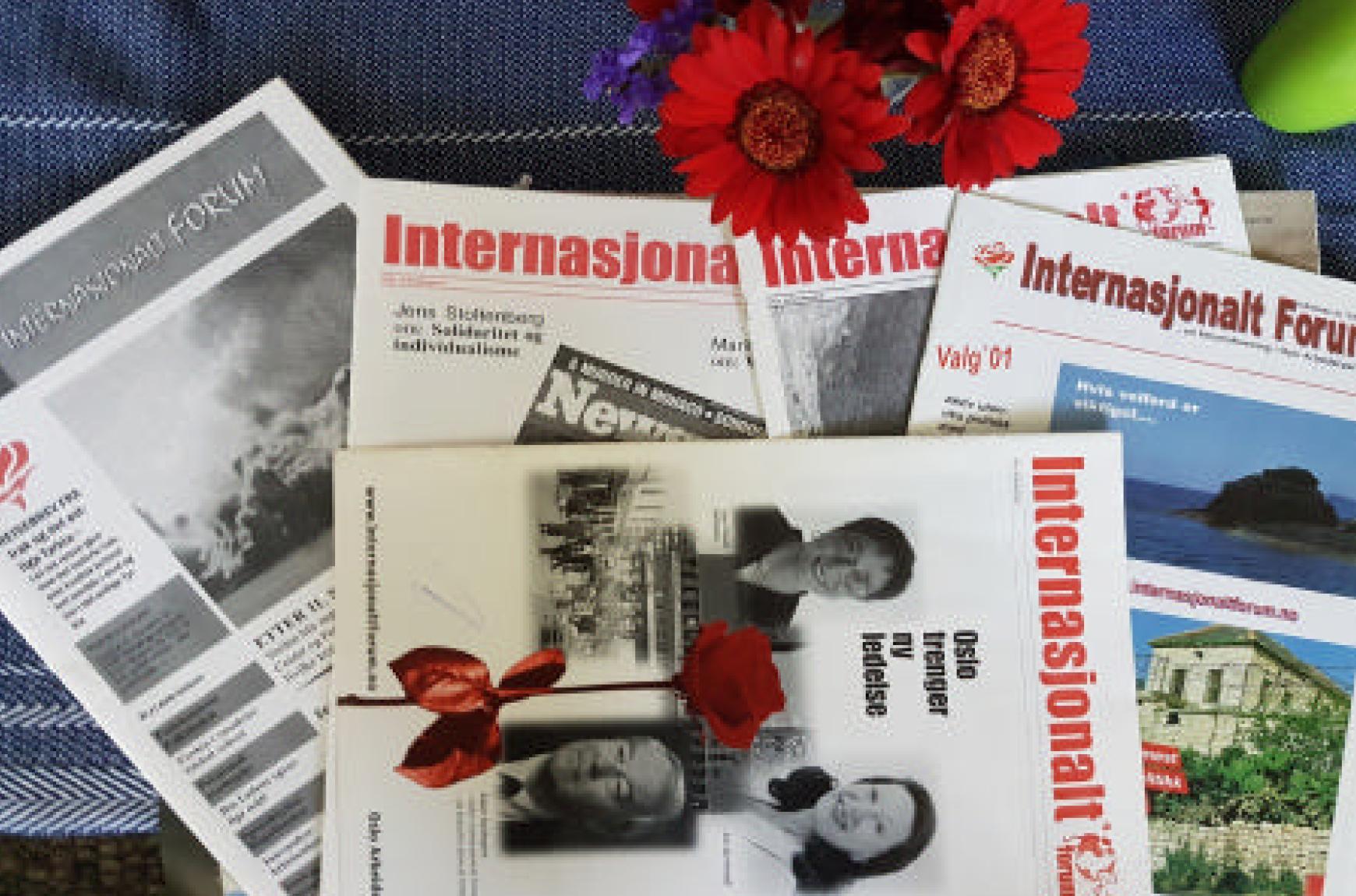 Internasjonalt Forum