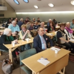 Årsmøte i Internasjonalt Forum